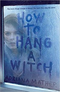 halloween book adriana mather how to hang a witch