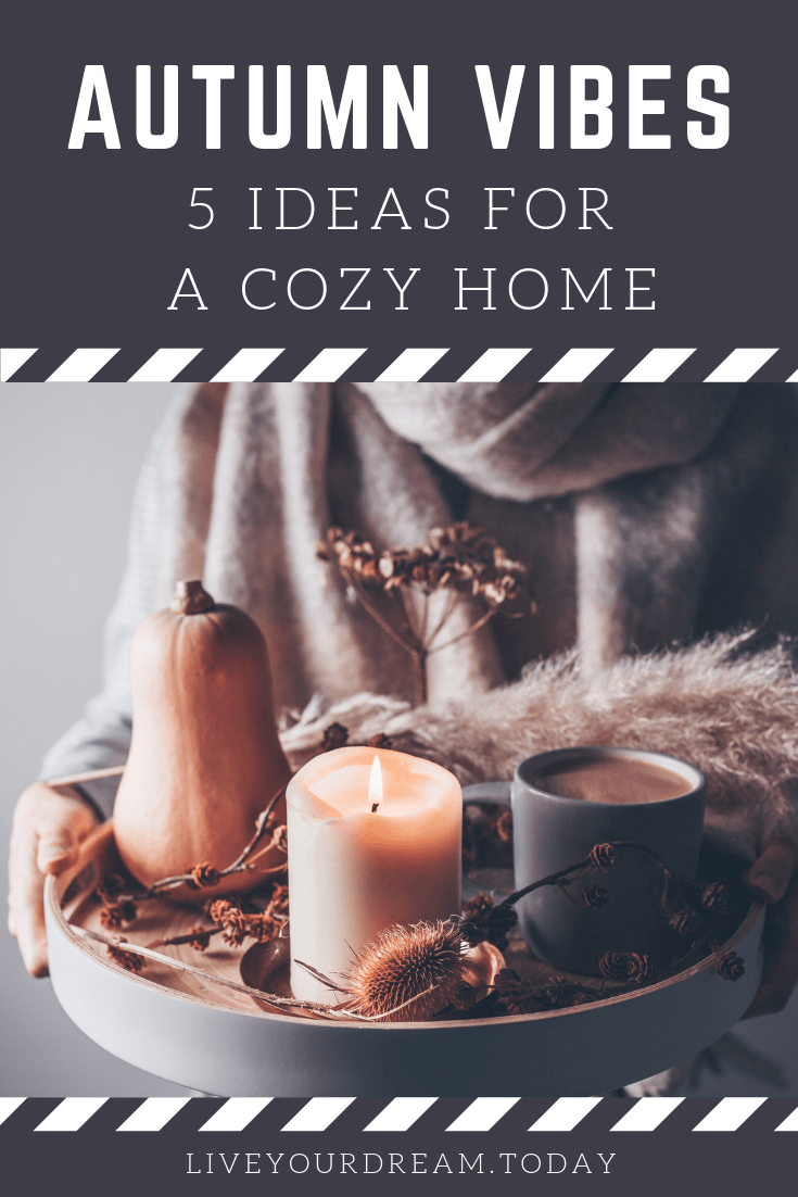 autumn vibes cozy home ideas fall