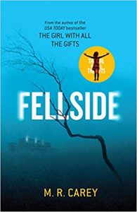 halloween book carey fellside