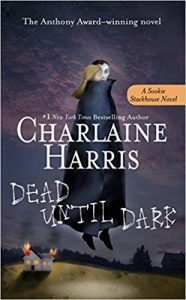 halloween book charlaine harris dead until dark
