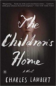 halloween book charles lambert childrens home