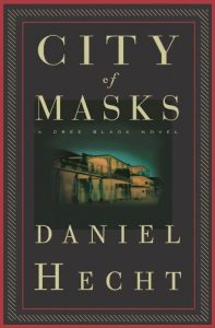 hallooween book daniel-hecht city of masks