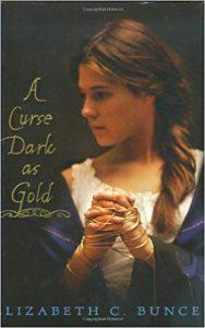 halloween book elizabeth bunce curse dark