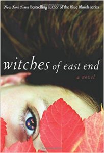 halloween book melissa de la cruz witches