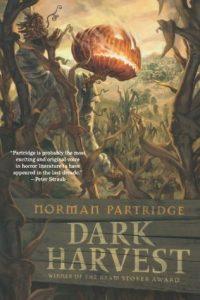 halloween book norman partridge dark harvest