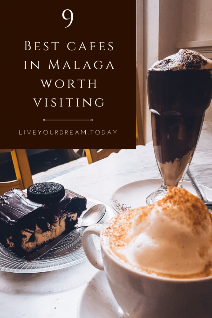 9 places  in Malaga worth visiting