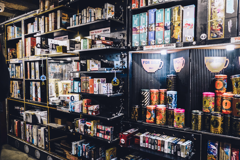 bastard cafe copenhagen inside