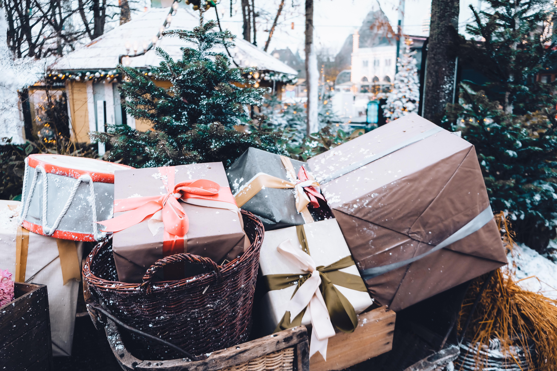 christmas market copenhagen gifts