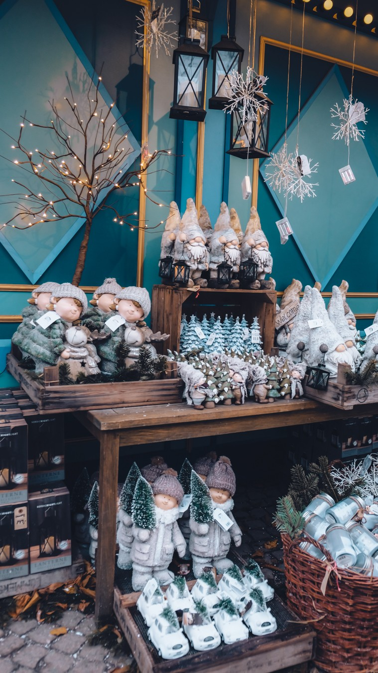 christmas decorations copenhagen