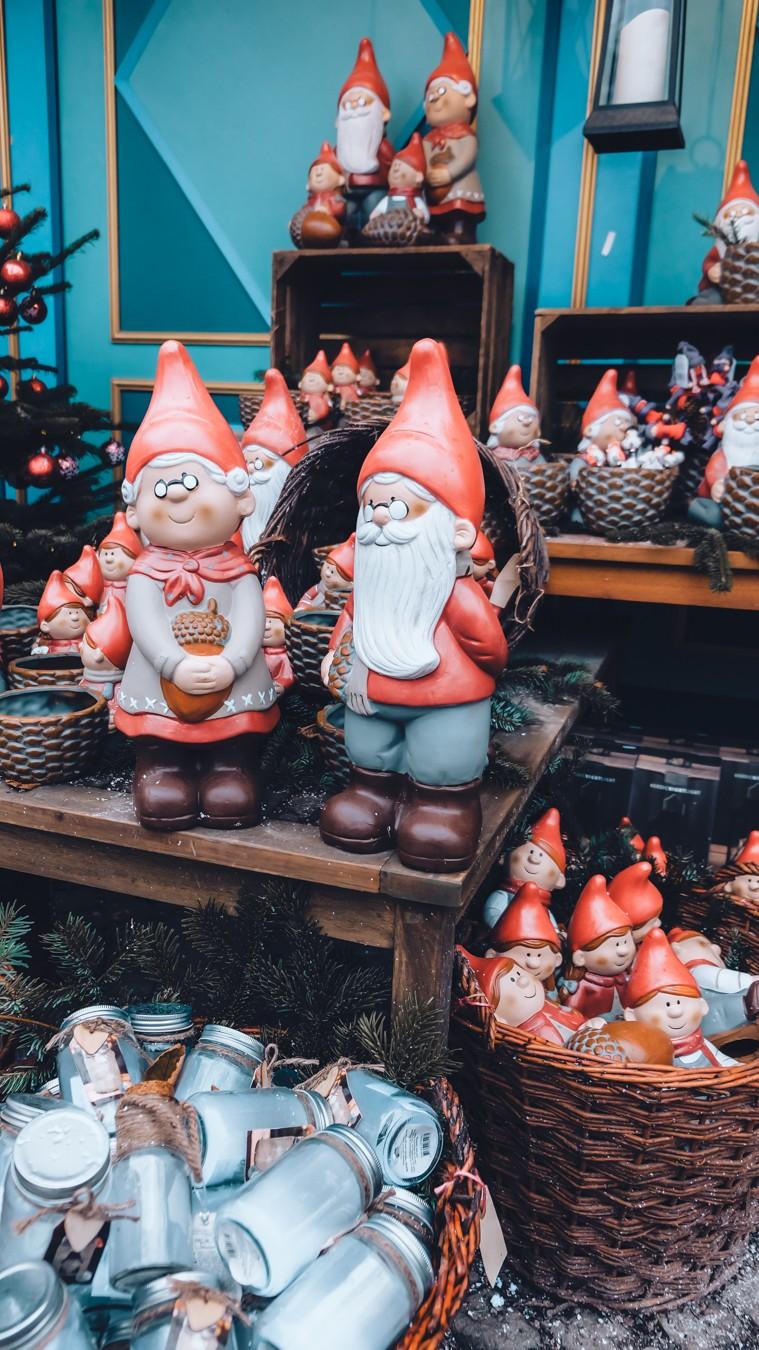 christmas decorations copenhagen gnomes