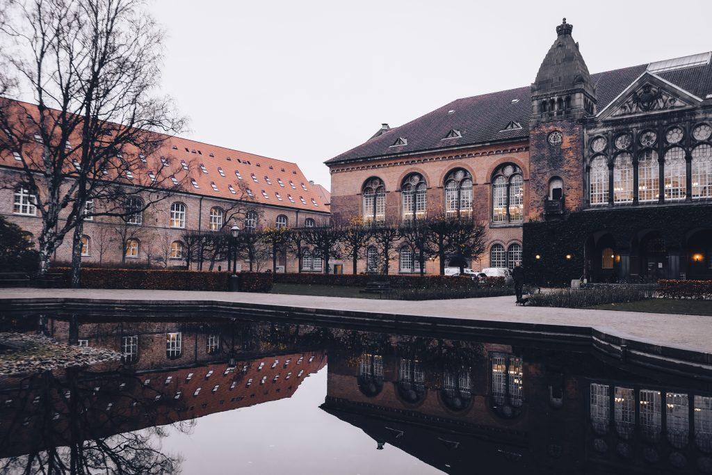 royal library copenhagen must see