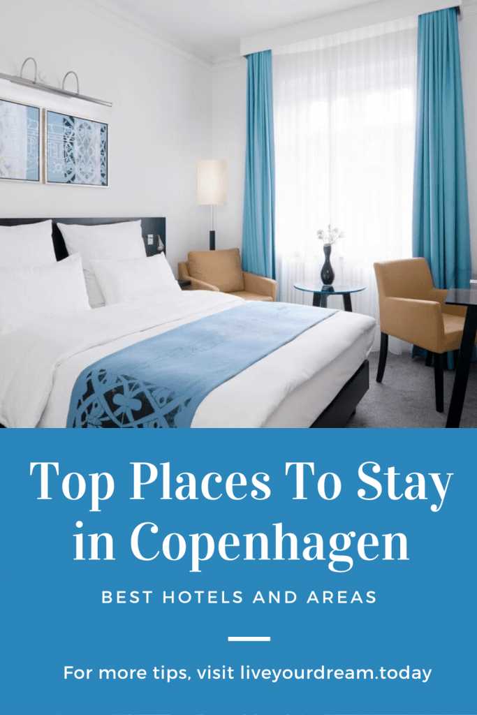 best hand-picked places to stay in copenhagen