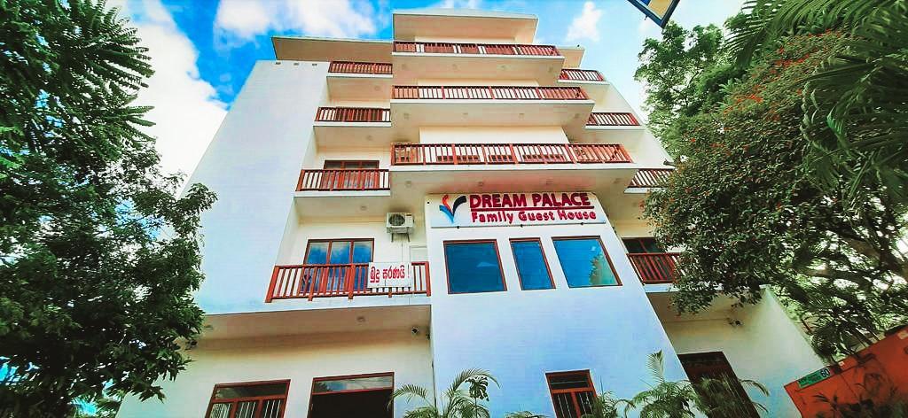 dream palace family hotel