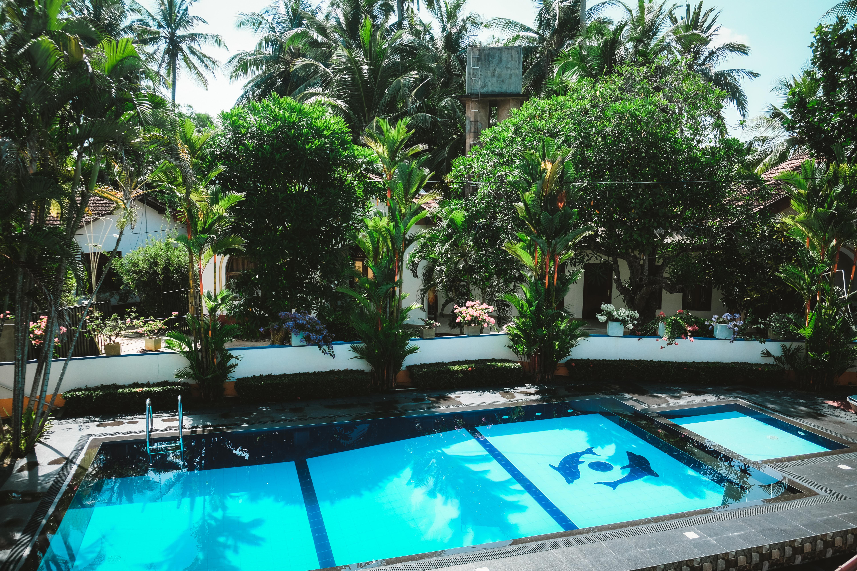 hikkaduwa where to stay
