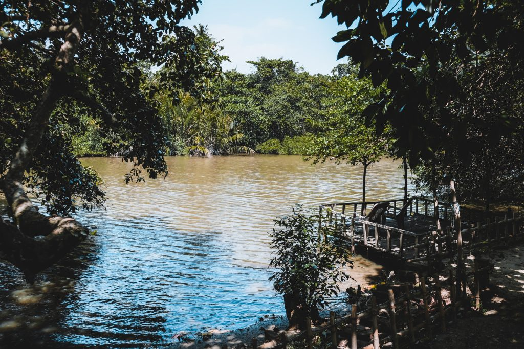 sri lanka resort lagoon