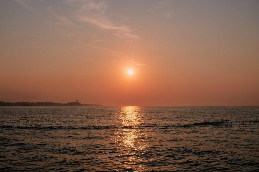 sunset-mirissa-sri-lanka