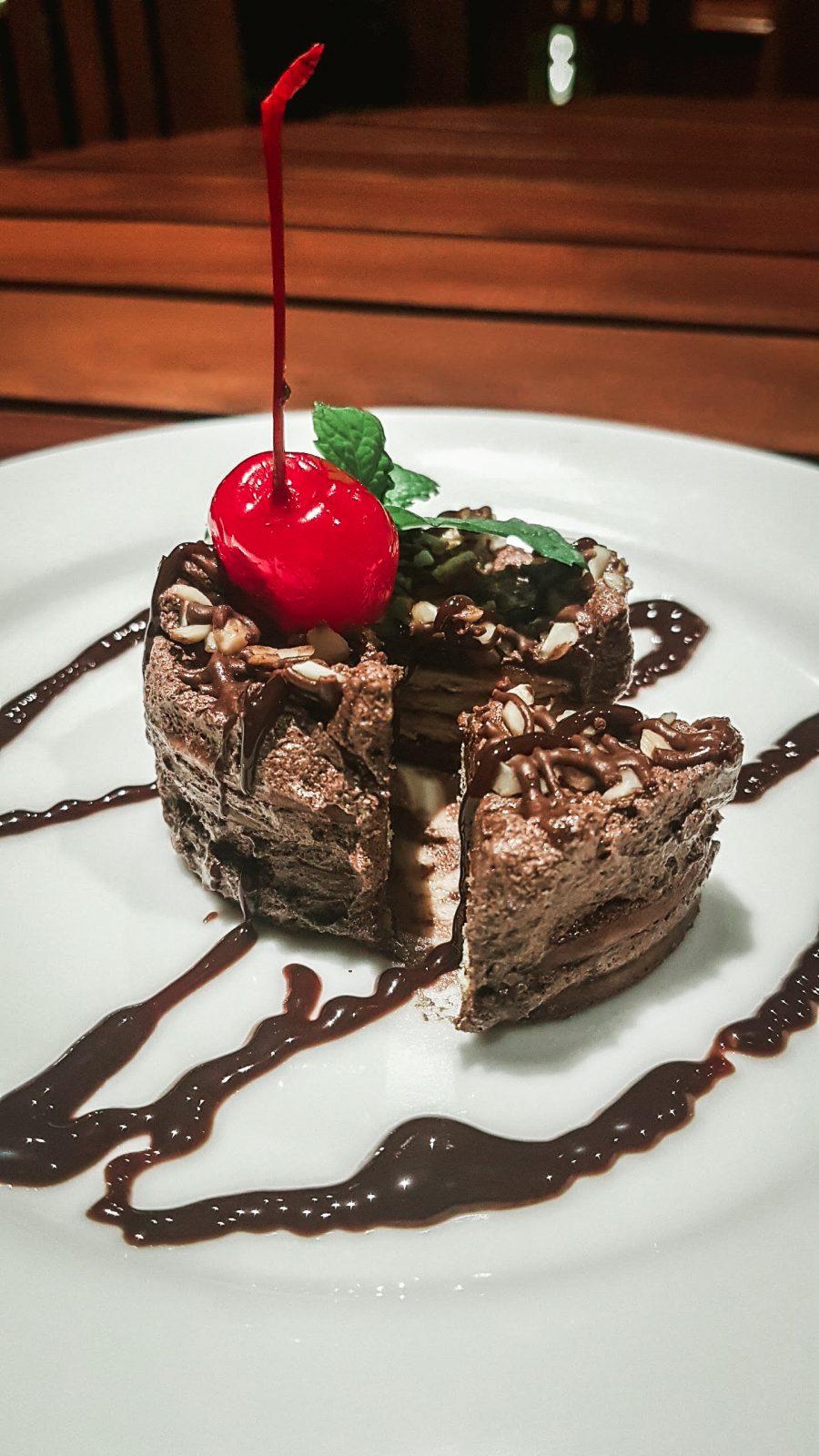 sri lankan dessert