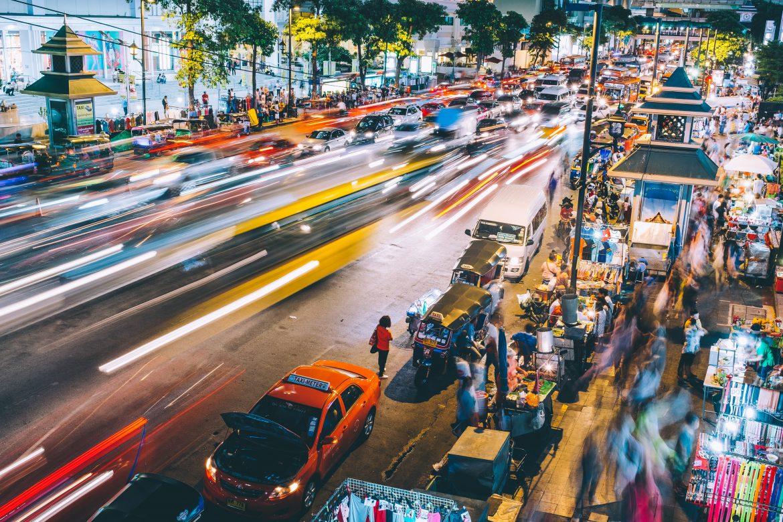 transportation in sri lanka road chaos