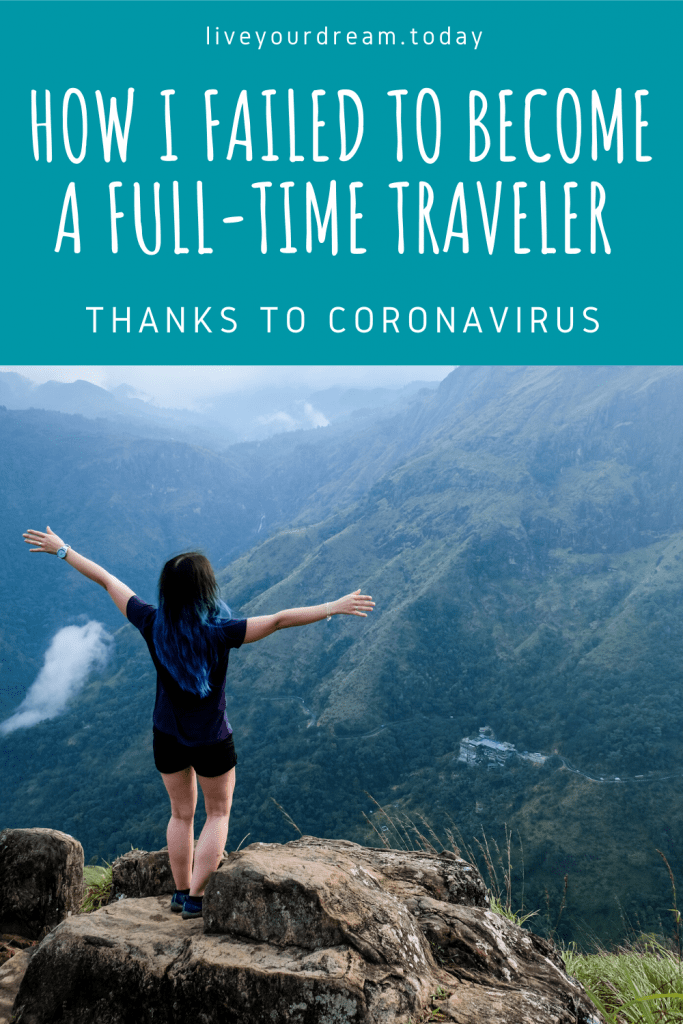 coronavirus homecoming journey