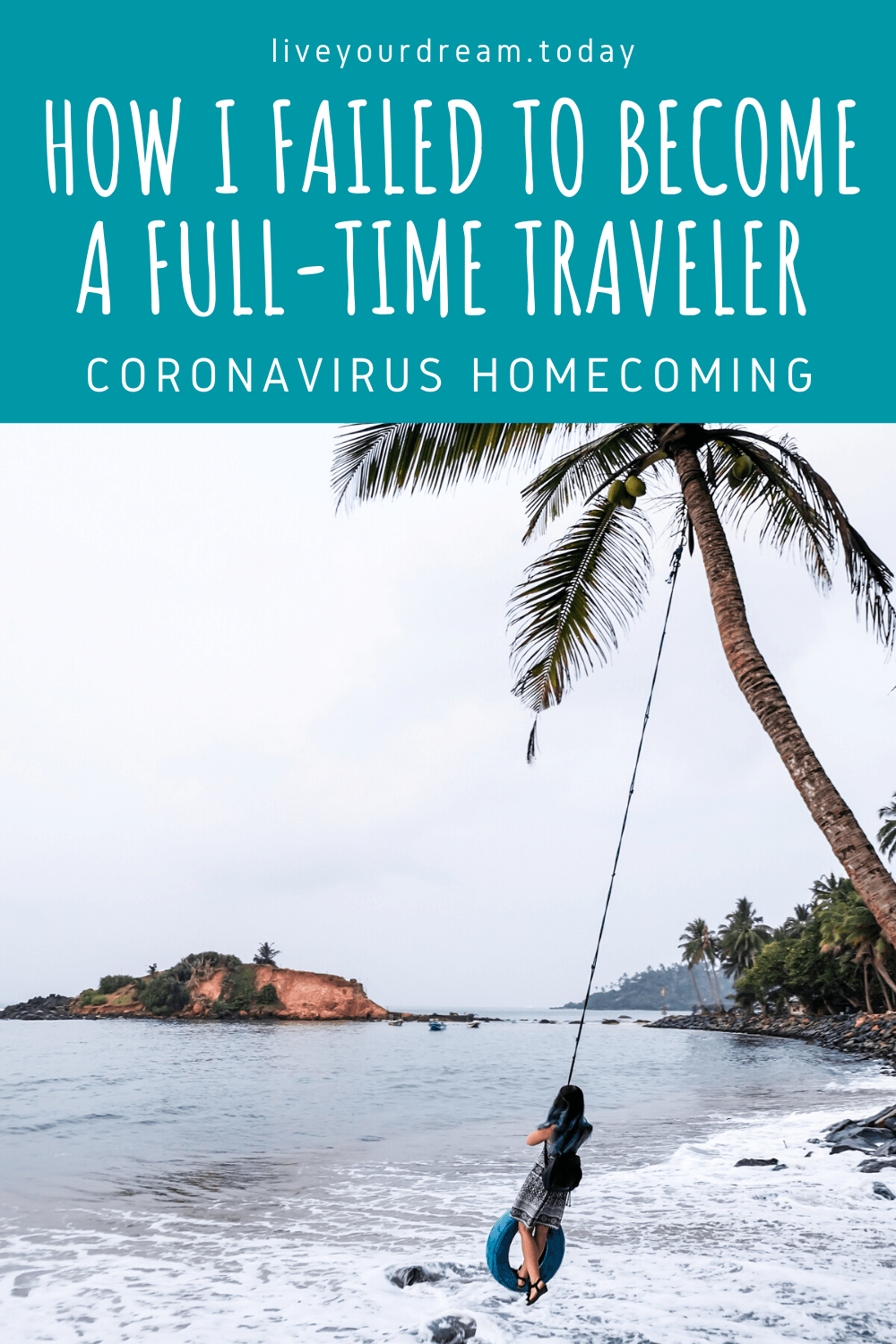 coronavirus homecoming trip
