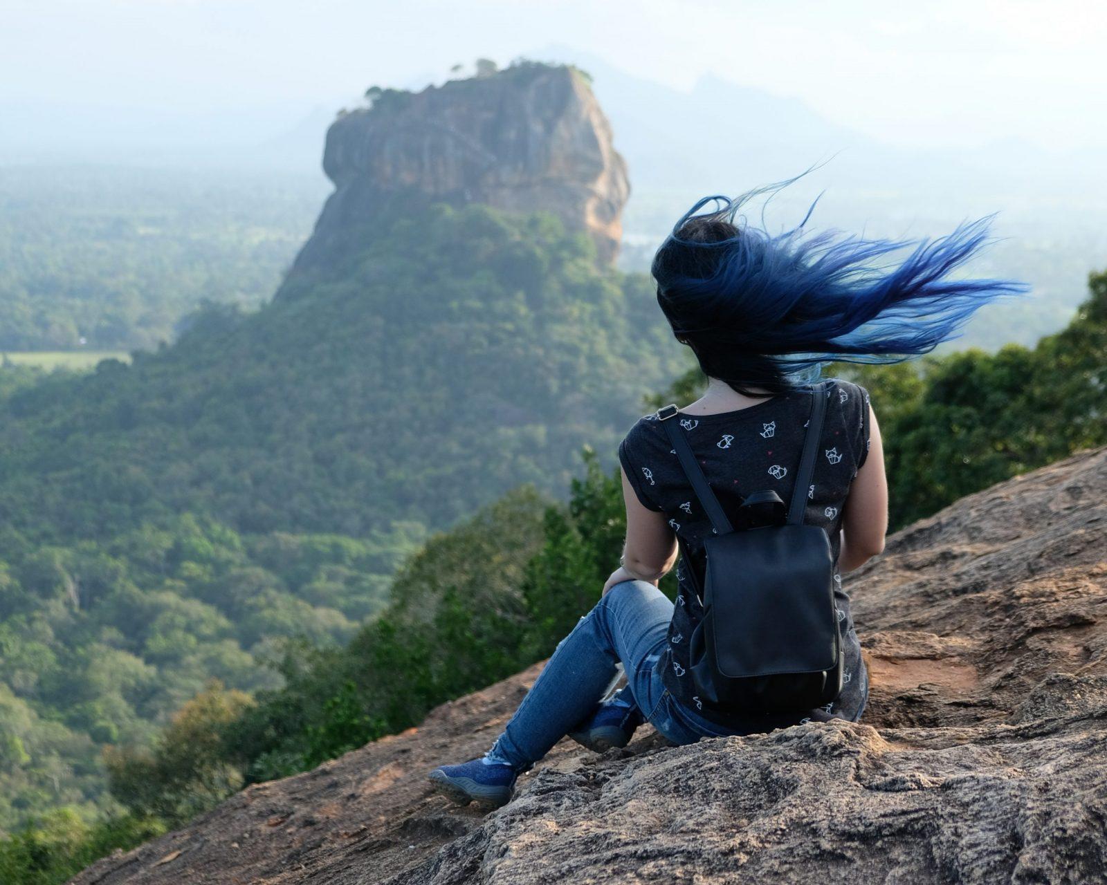 digital nomad travel journey