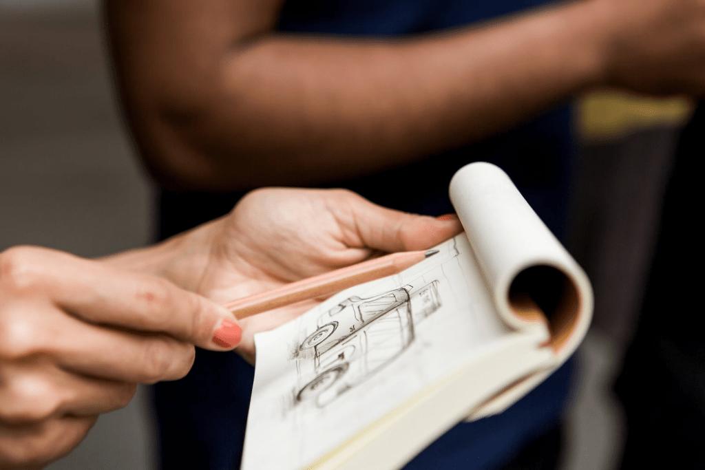 drawing sketches online workshop