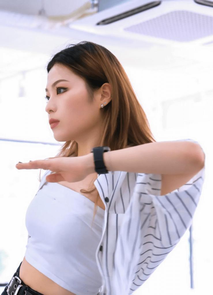korean dancing online class
