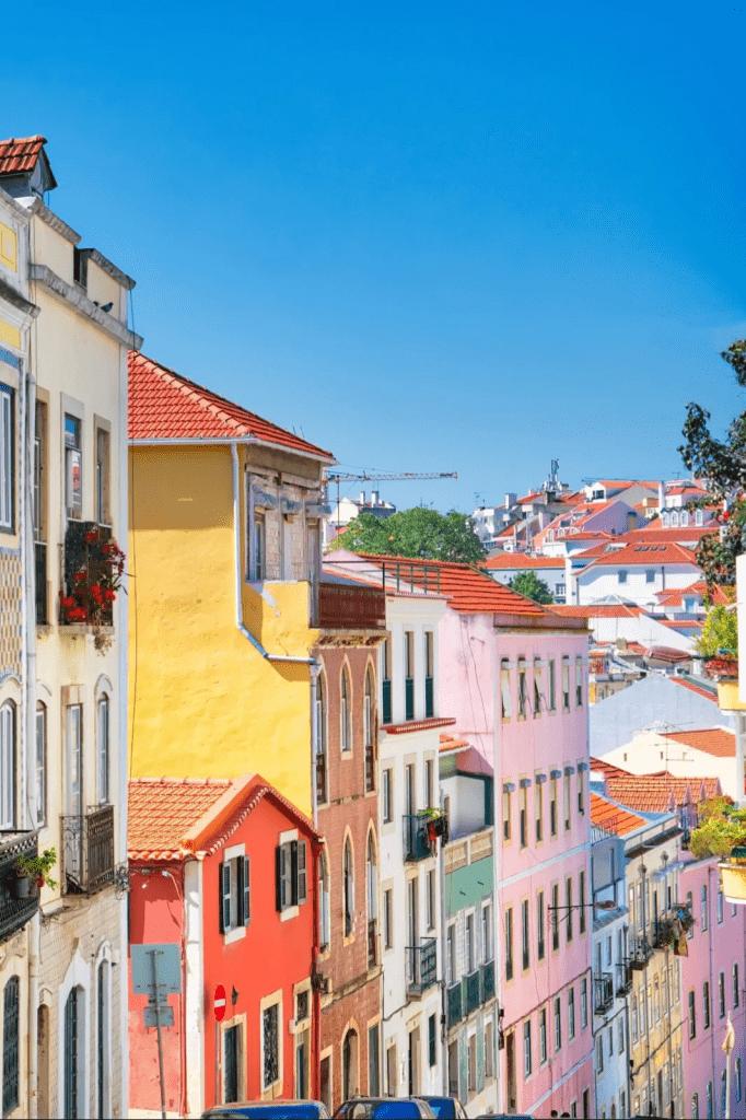 lisbon cultural walking tour online