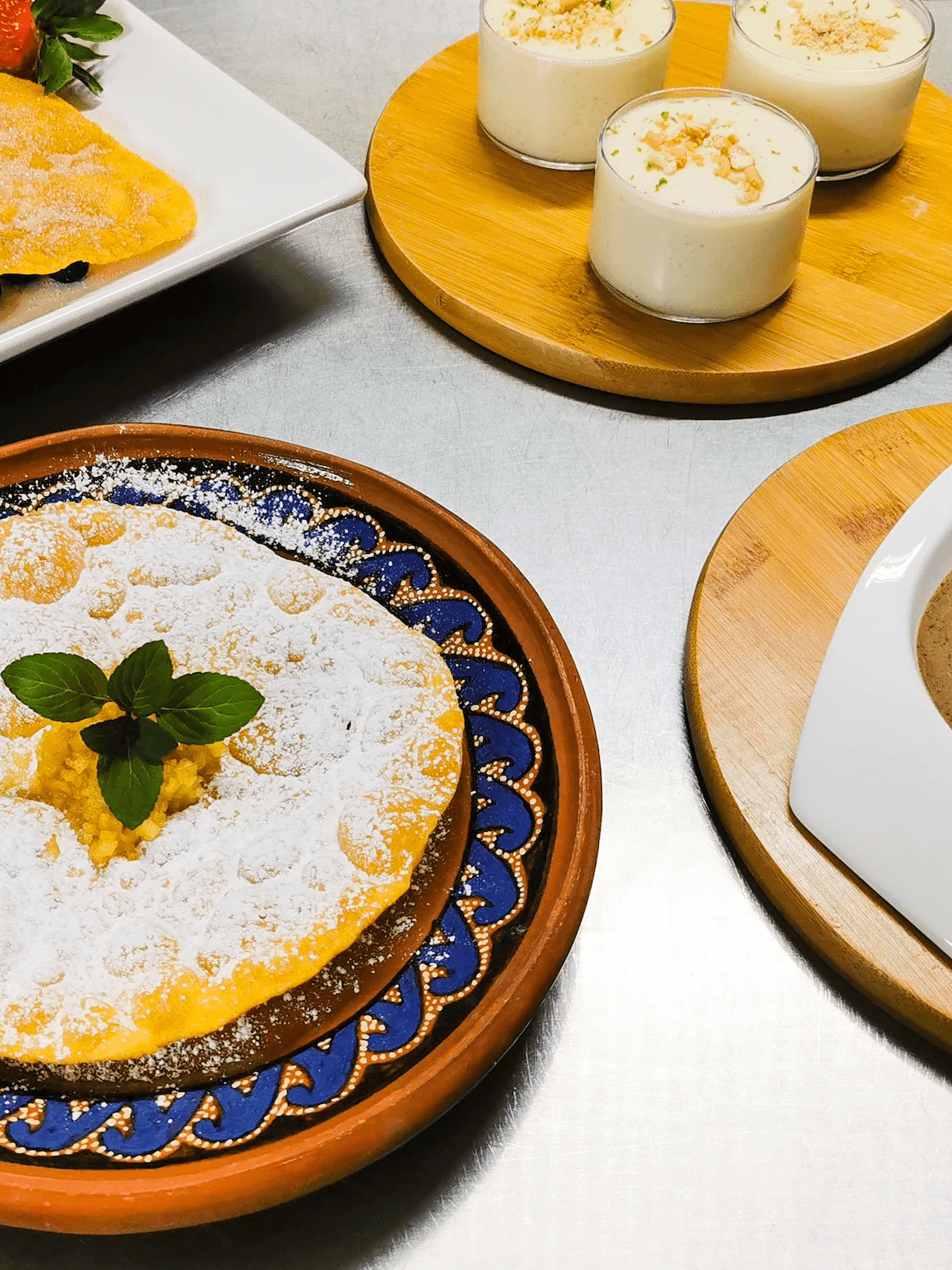 mexican sweets cooking class online