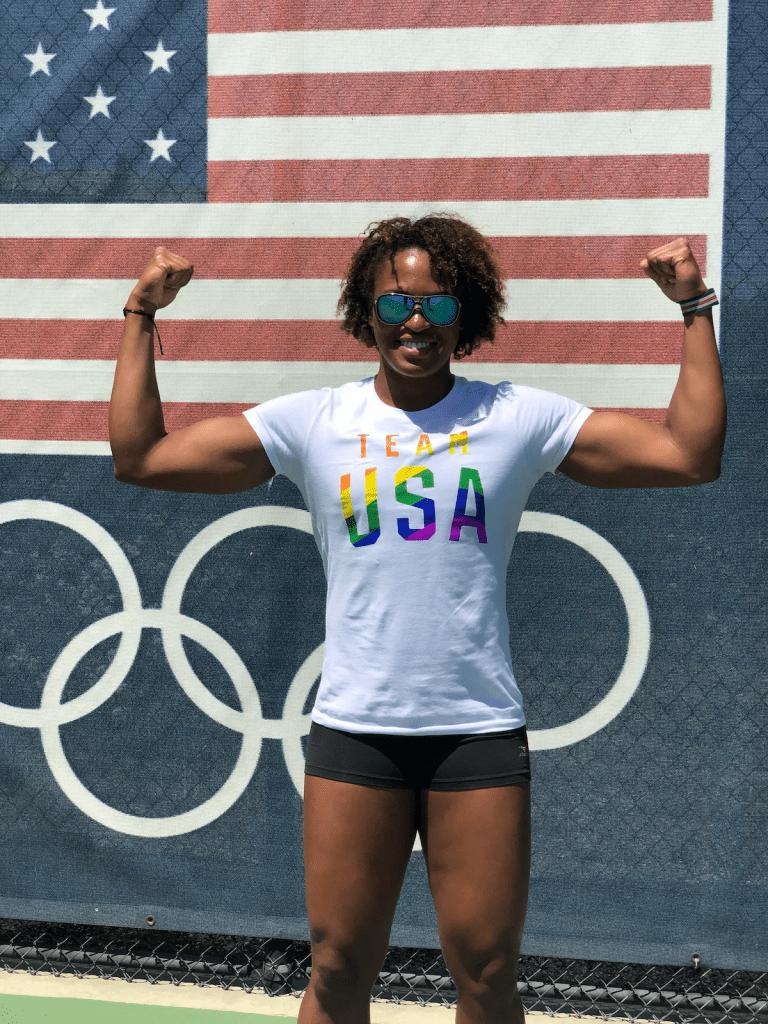olympic champion online talk