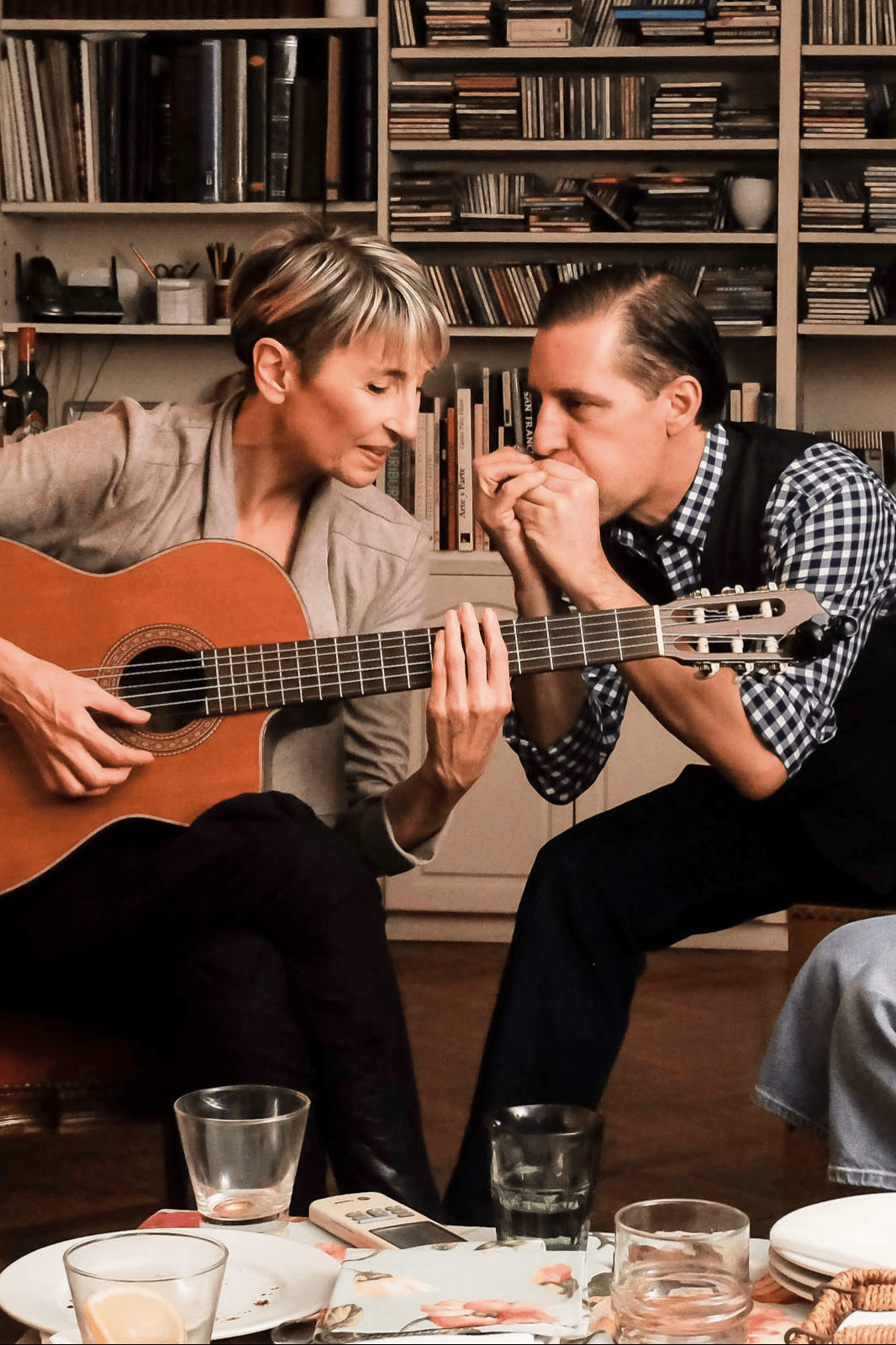 tango concert from buenos aires online