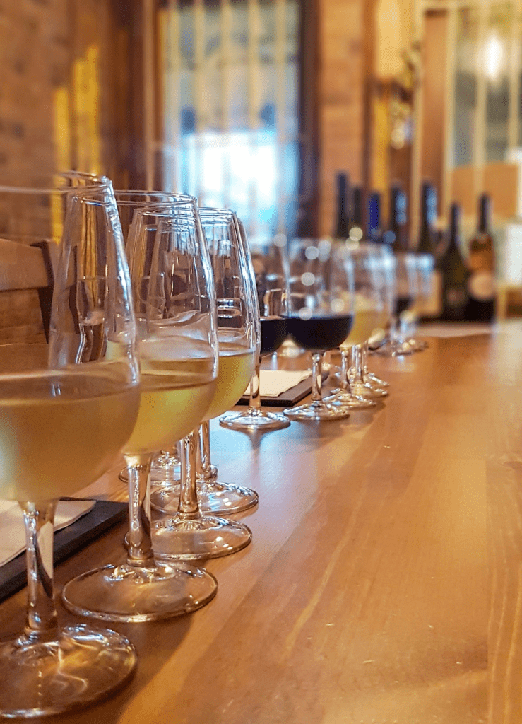wine class online experience portugal
