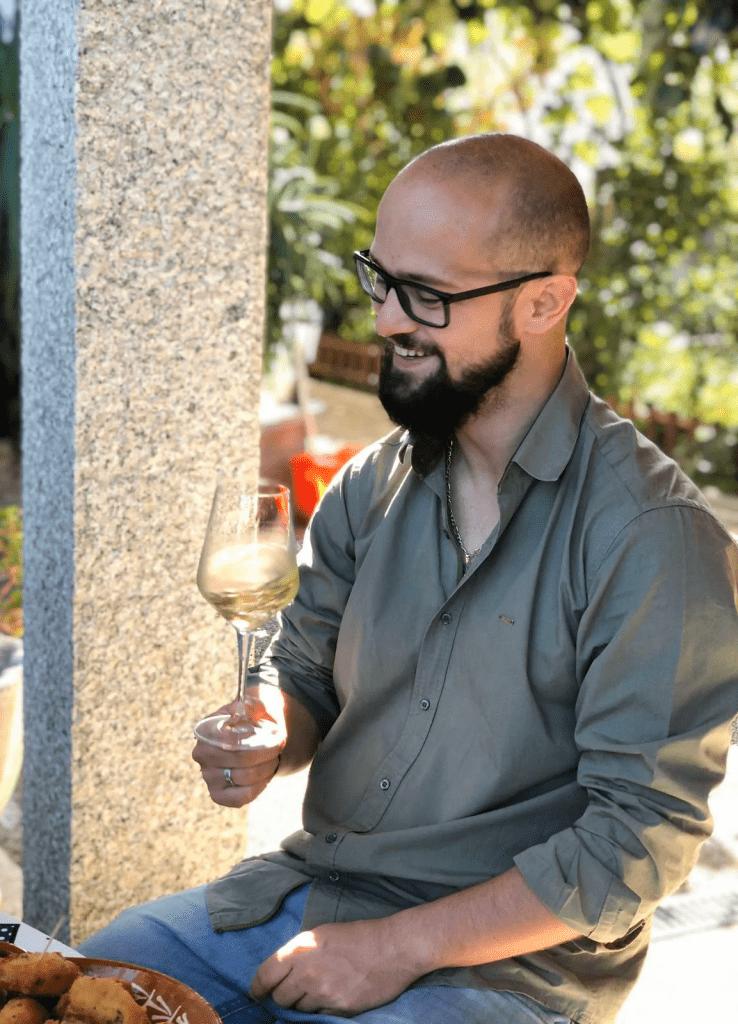 wine tasting online experience portugal