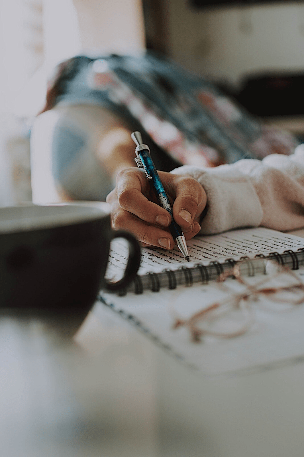 writing inspiration online activity