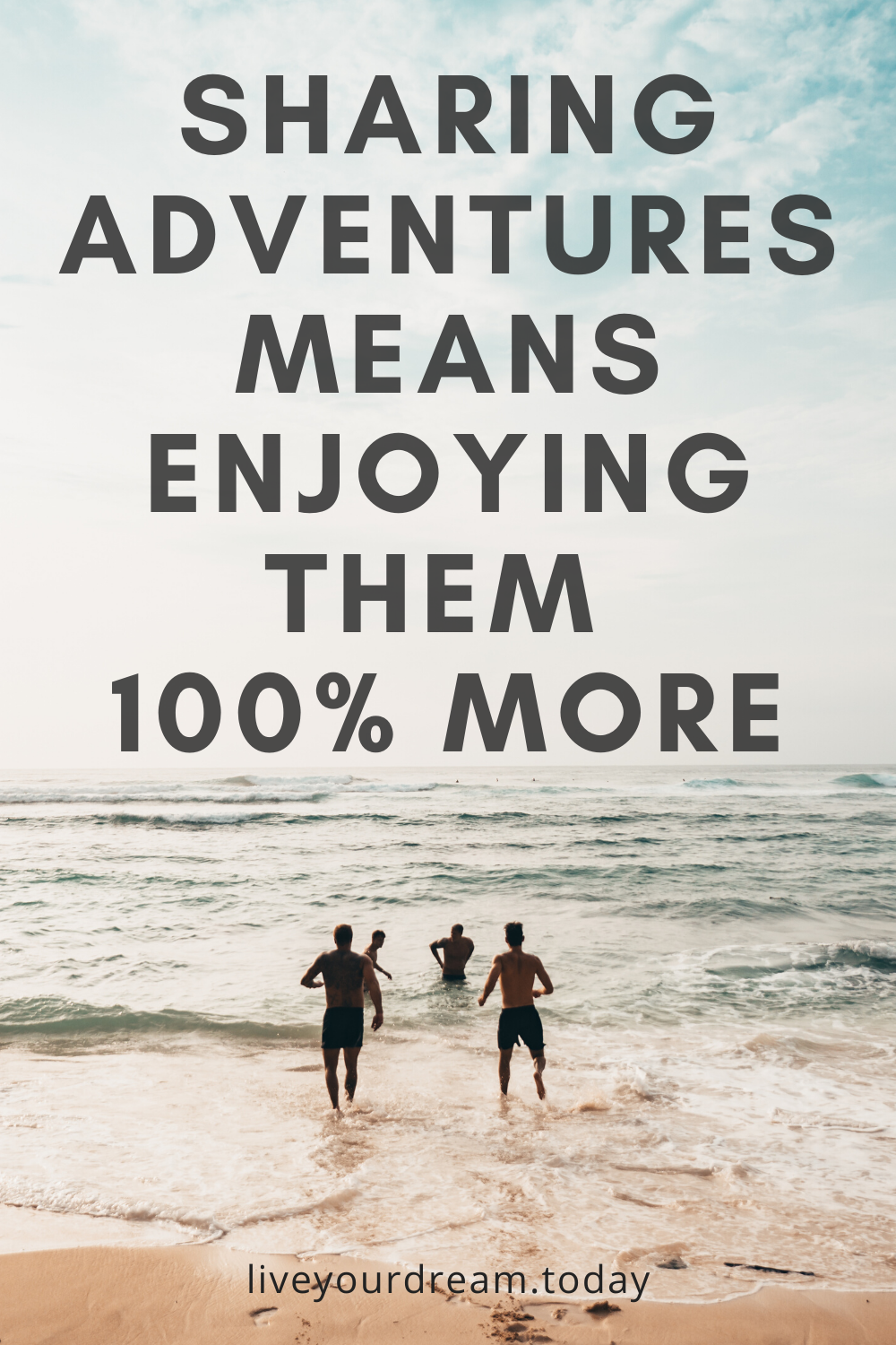 adventures with friends quotes