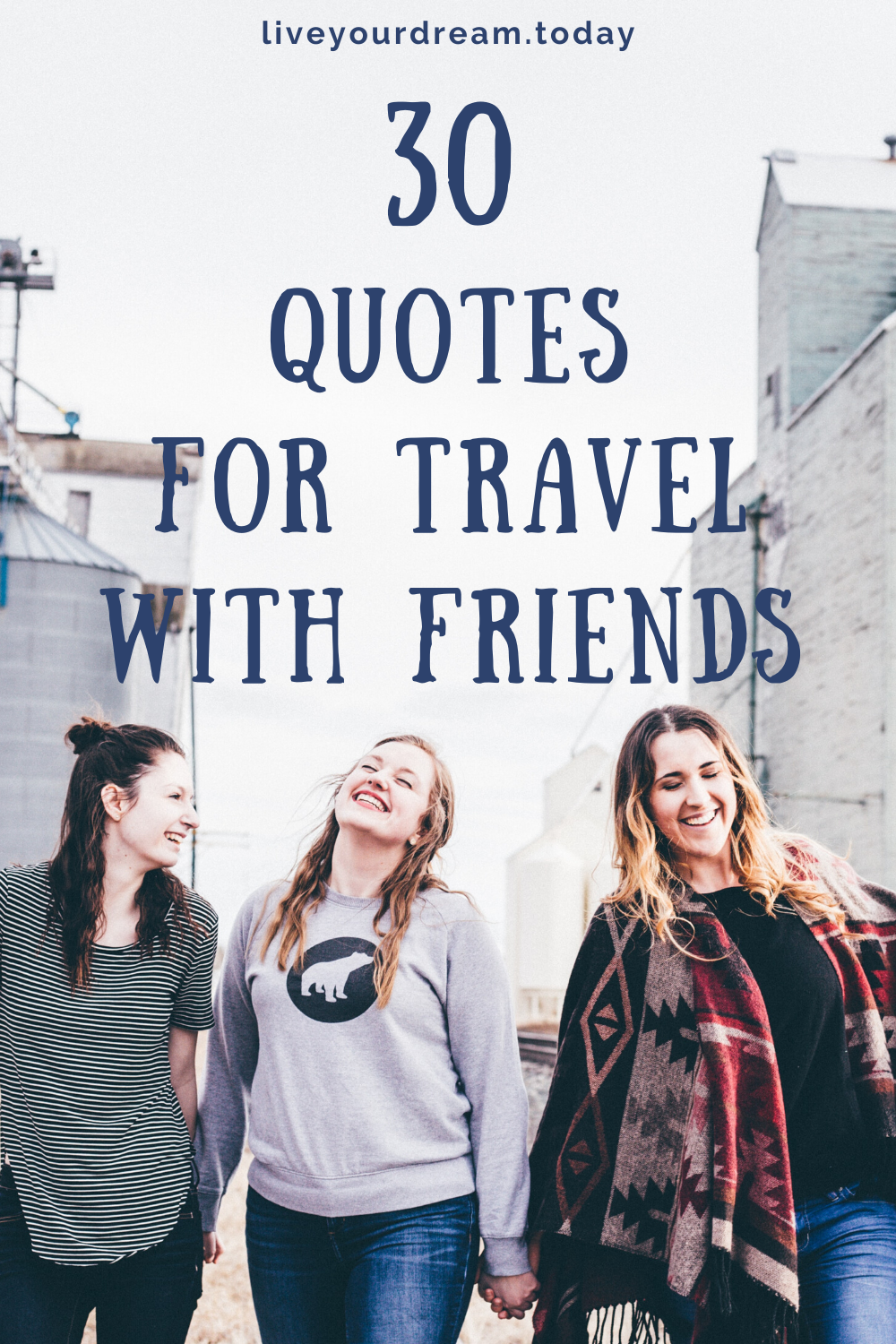 travel quotes with friends