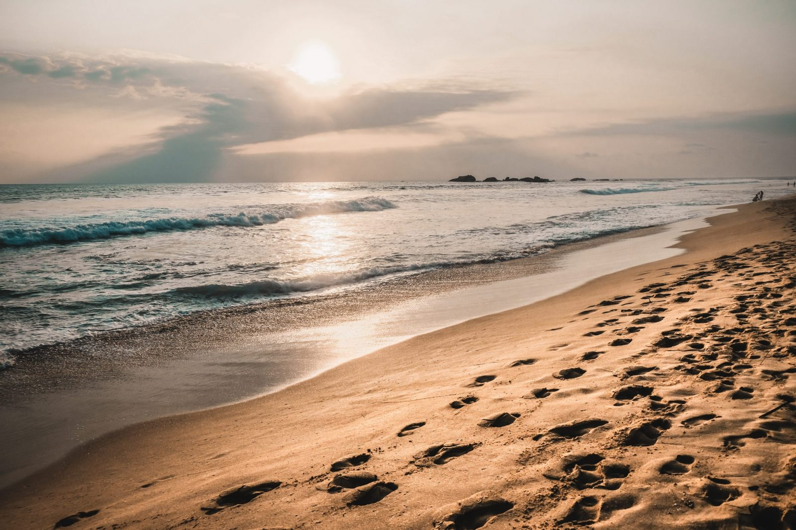 South coast of Sri Lanka: Best beaches uncovered