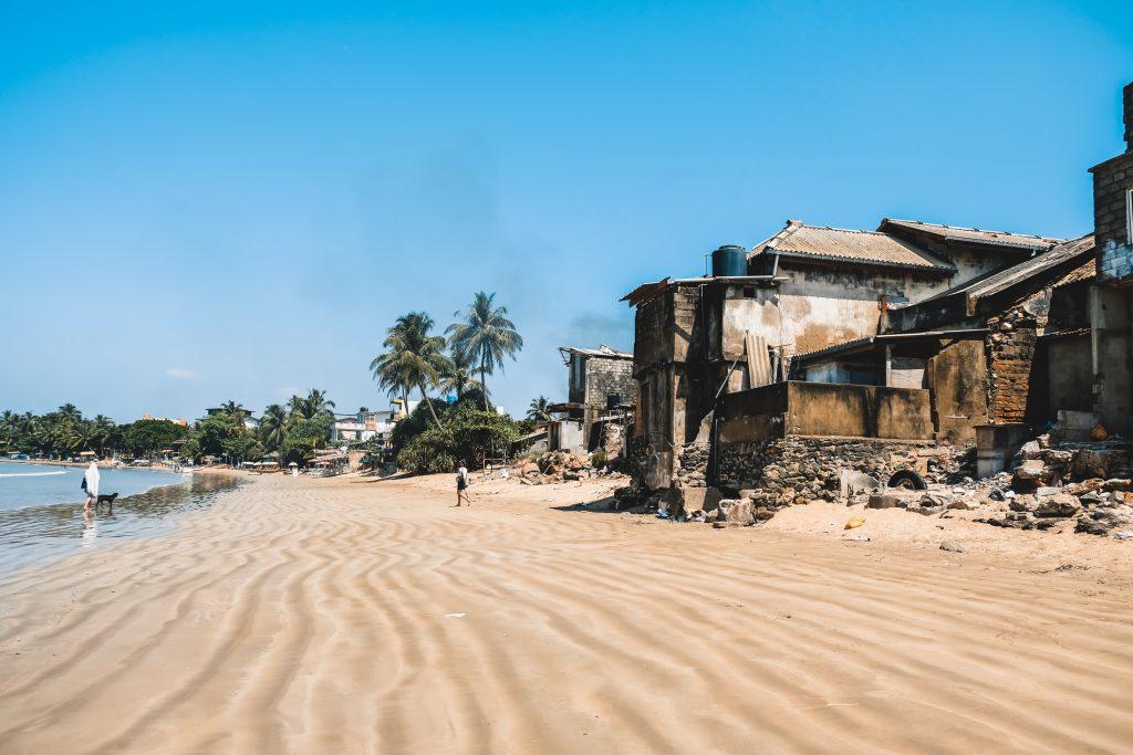 dewata beach sri lanka