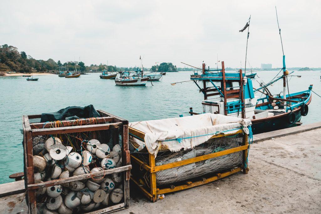 fishing in sri lanka