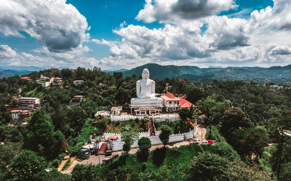 kandy sri lanka things to do in one day