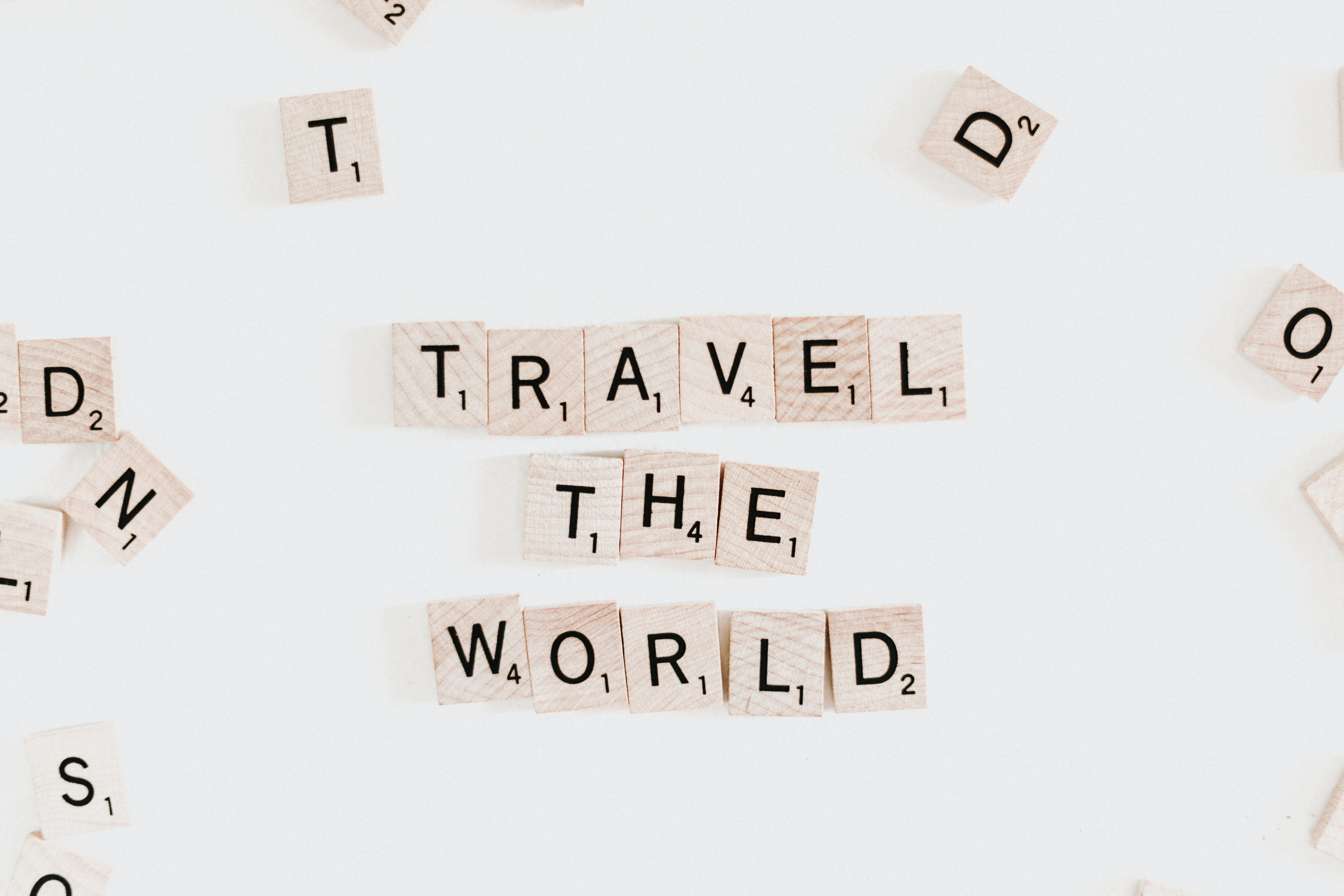 Travel board games