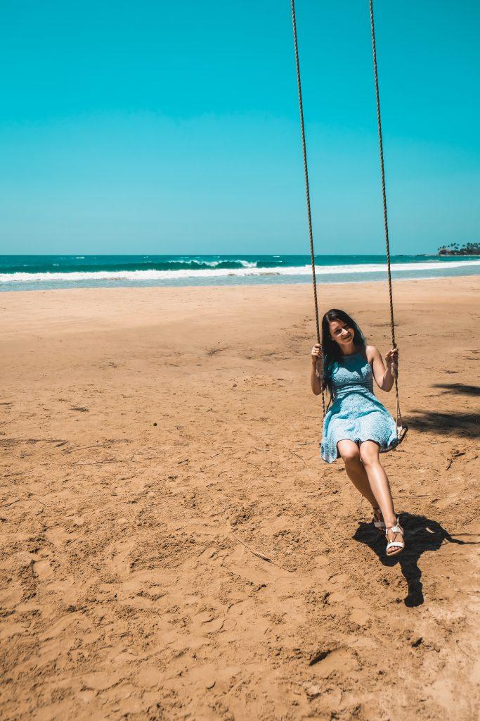 rope swinging in sri lanka