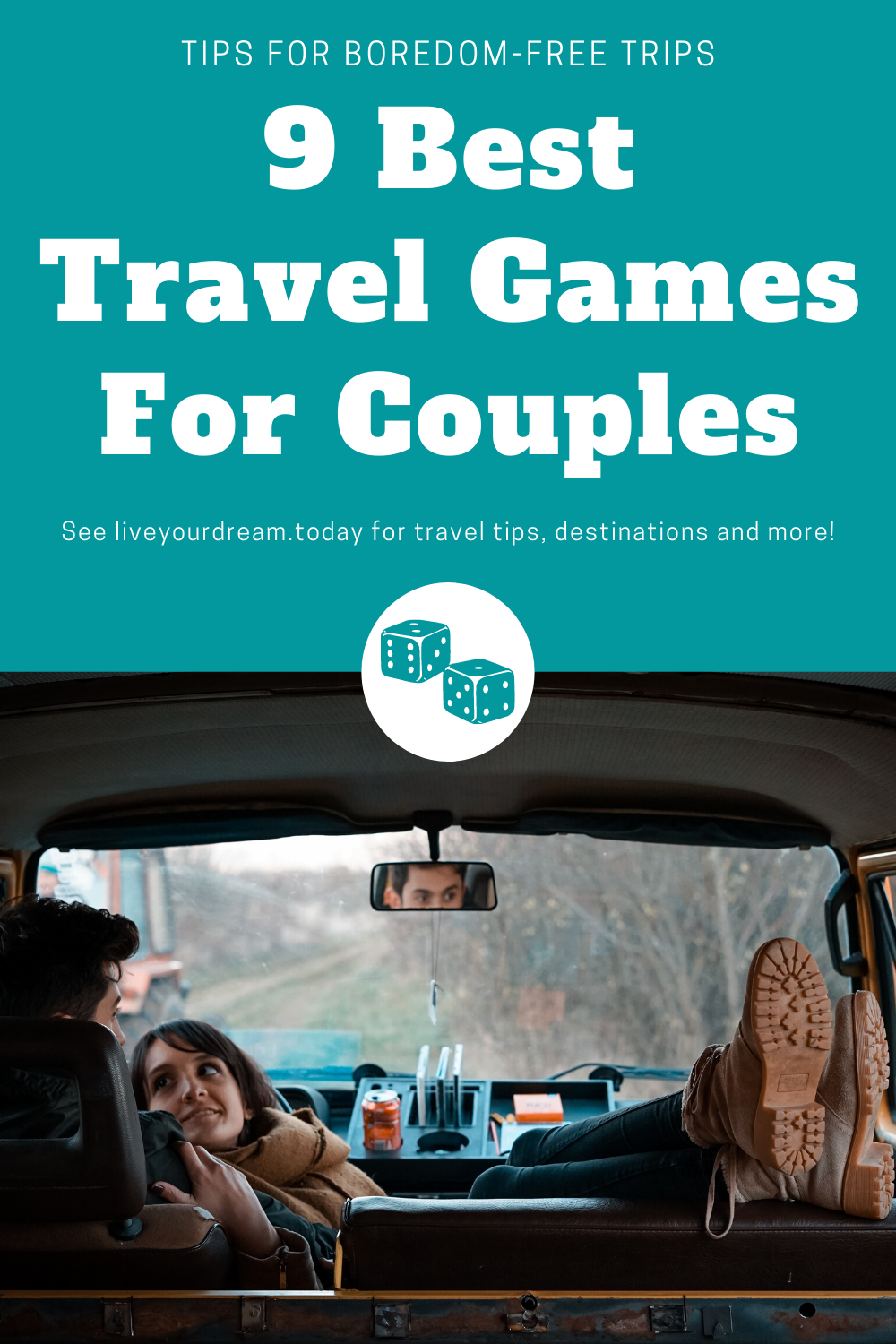 best travel games for couples