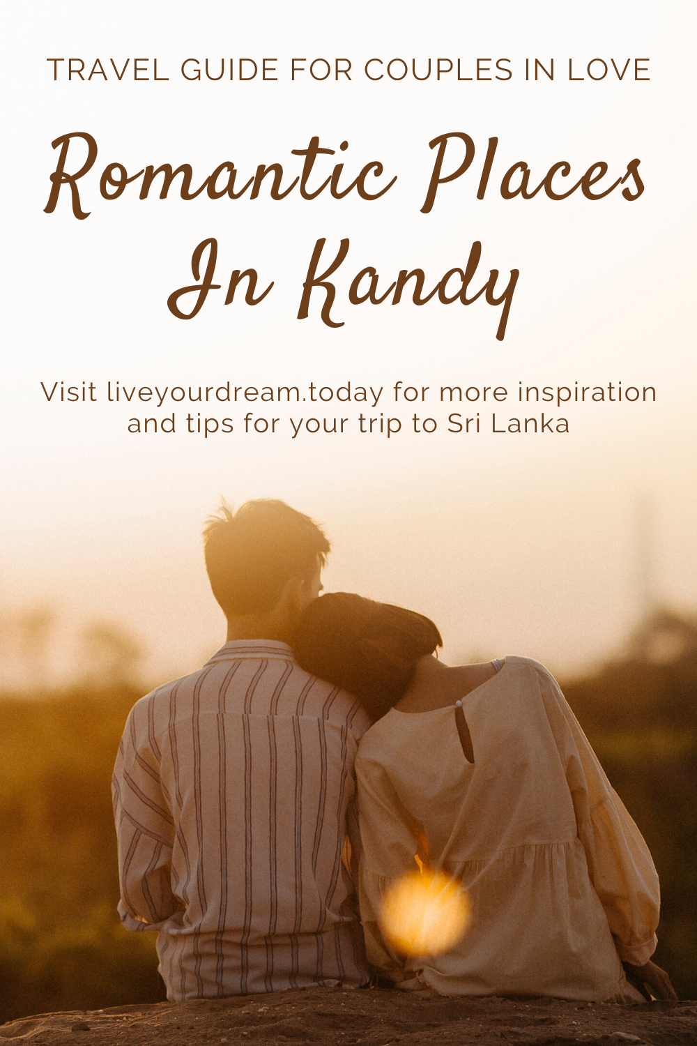 most romantic places in kandy