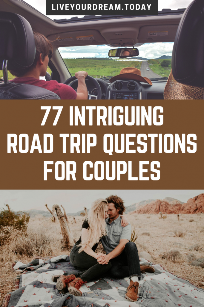 fun road trip questions for couples