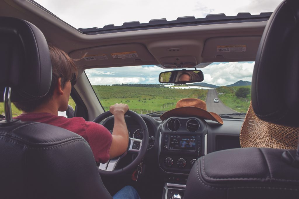 road trip questions to ask your boyfriend