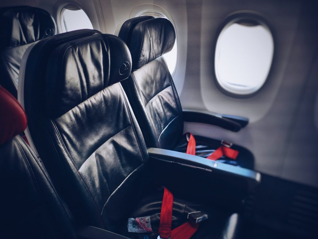 what is the best seat on a plane