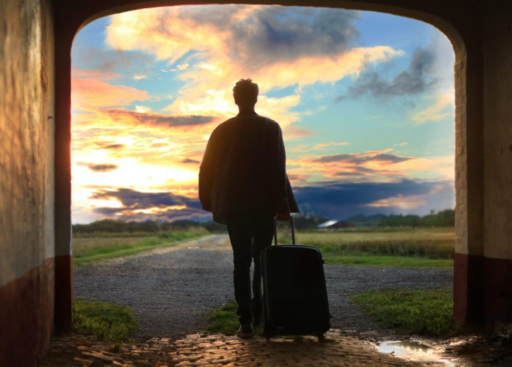 importance of travelling