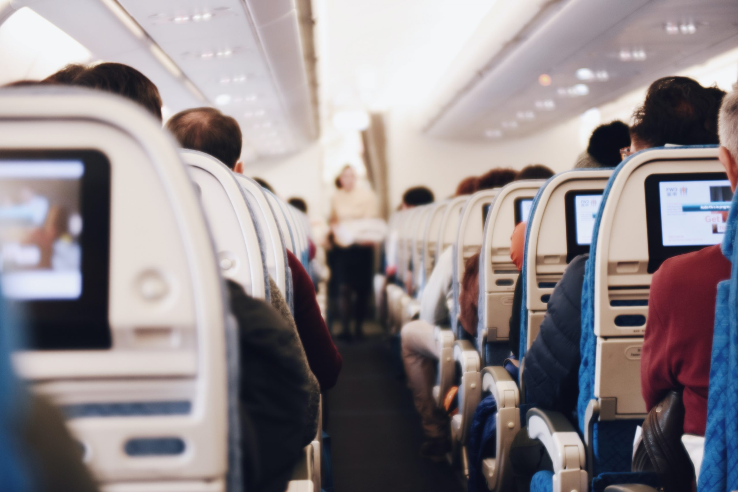 airplane comfort items - best travel accessories for long flights