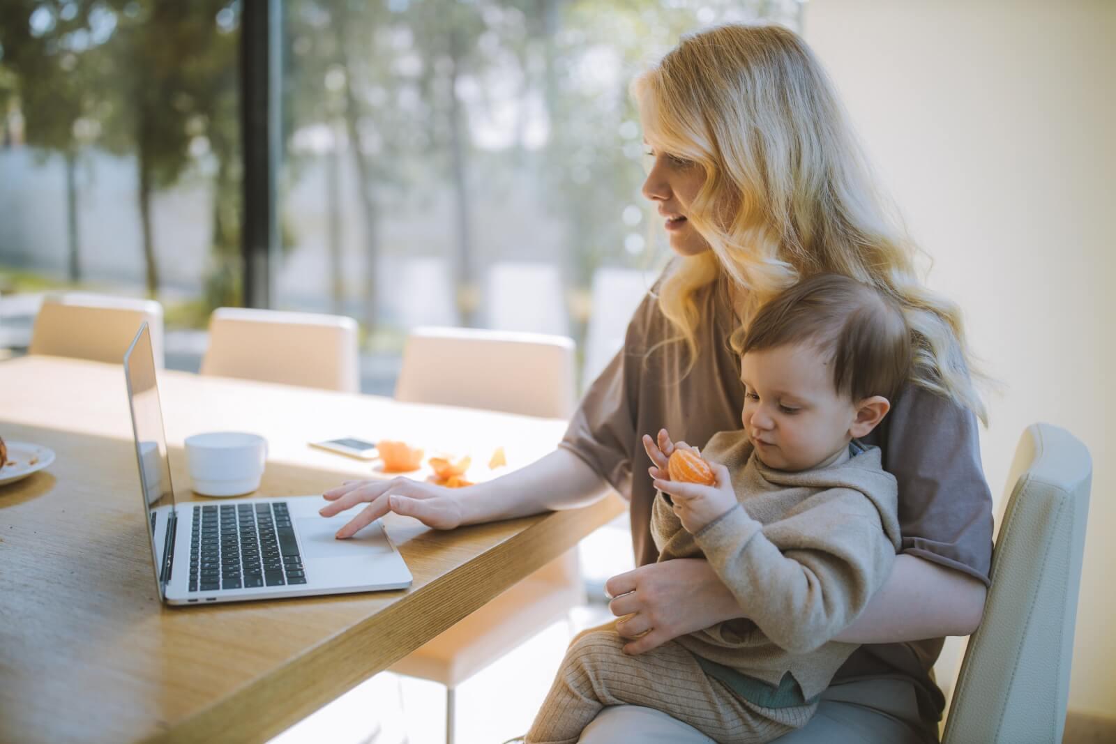 hashtags for mom entrepreneur